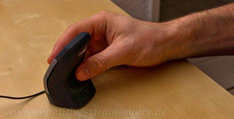 dxt-precision-mouse-haltung