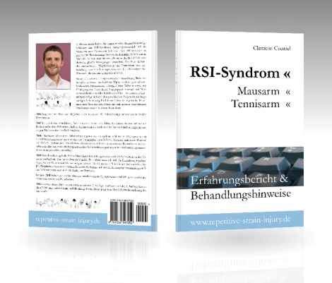 RSI-Syndrom Buch